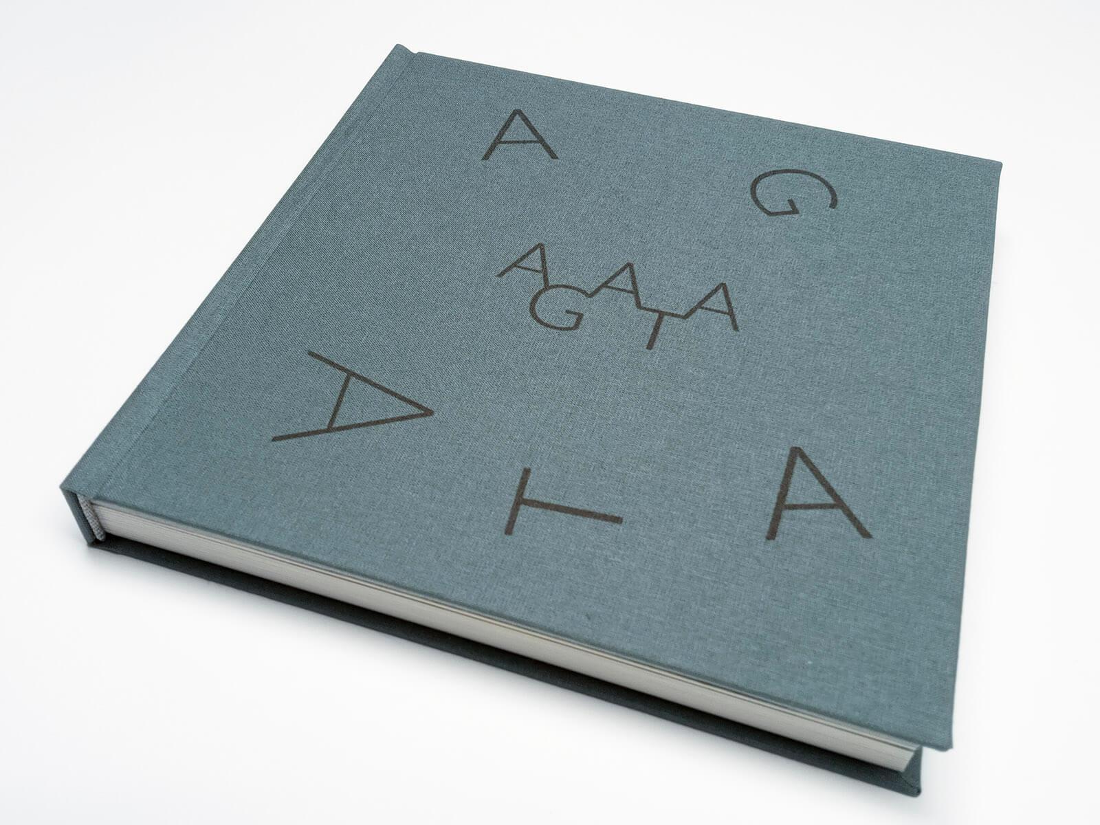 Fotoalbum -AGATA